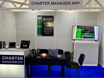 Charter Manager App BBS